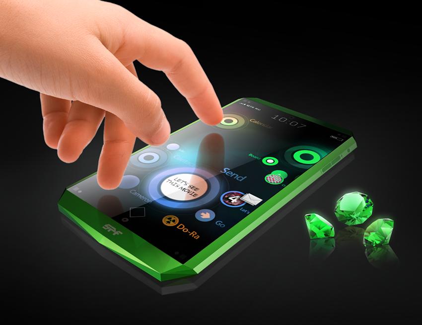 Смартфон — Generation NEXT